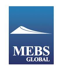 MEBS Global Logo